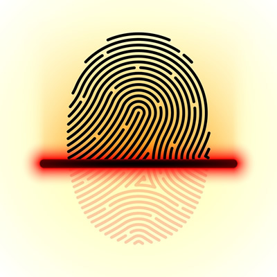 Parmak İzi Ve Kapı Teknolojileri
